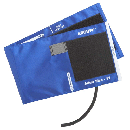 ADC Home Blood Pressure Cuff and Bladder Kit - Parts & Accessories - Mountainside Medical Equipment
