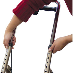 Buy Indoor Outdoor Folding Knee Walker by Drive Medical online | Mountainside Medical Equipment