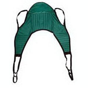Hoyer Padded Patient U-Sling 4 Point for Patient Lifts & Slings by Joerns Healthcare | Medical Supplies