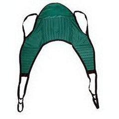 Buy Hoyer Padded Patient U-Sling 4 Point by Joerns Healthcare from a SDVOSB | Patient Lifts & Slings