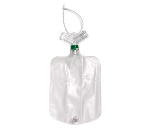 Aerosol Drainage Bag System with Wye Adaptor
