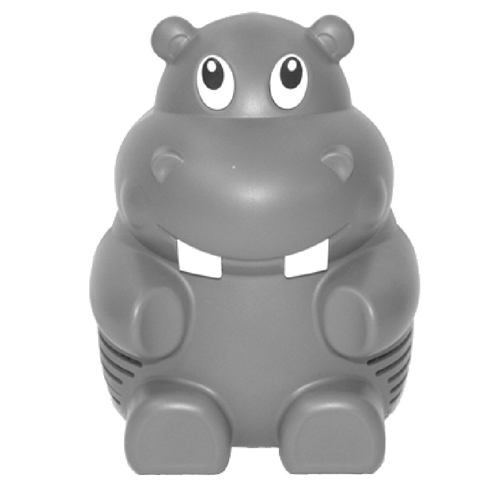 Humphrey the Hippo Pediatric Compressor Nebulizer
