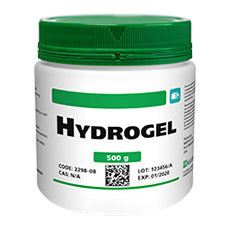 Hydrogel Wound Gel 100g Jar - Hydrogel - Mountainside Medical Equipment