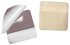 Buy Pro Advantage Hydrocolloid Dressings 4 x 4.25 online used to treat Hydrocolloids - Medical Conditions
