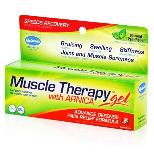 Hyland's Muscle Therapy Gel with Arnica Montana 2X HPUS