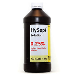 Buy Hysept Solution 0.25% 16oz online used to treat First Aid Antiseptic - Medical Conditions