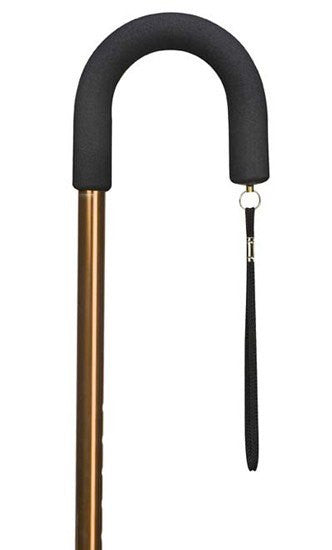 Retractable Ice Tip Cane - Canes - Mountainside Medical Equipment