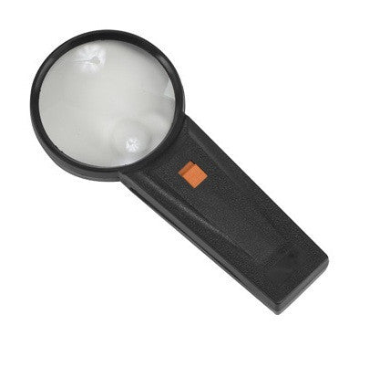 Illuminated Bifocal Magnifier - Eye Products - Mountainside Medical Equipment