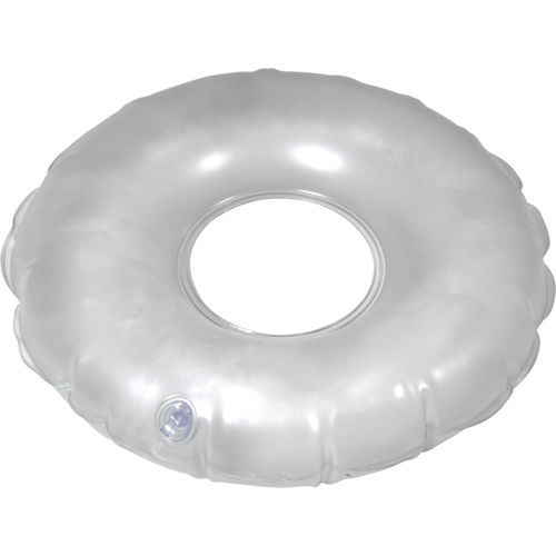 Inflatable Vinyl Sitting Cushion