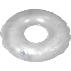 Buy Inflatable Vinyl Sitting Cushion used for Wheelchair Cushions by Drive Medical