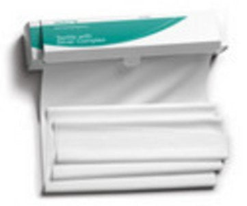 "Buy Interdry Ag Skin Fold Dressing 10"" x 12 Foot Roll online used to treat Intertrigo Treatment - Medical Conditions"