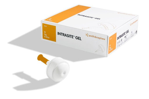 Intrasite Gel - Hydrogel - Mountainside Medical Equipment