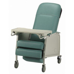 Buy Invacare Basic 3 Position Recliner by Invacare online | Mountainside Medical Equipment