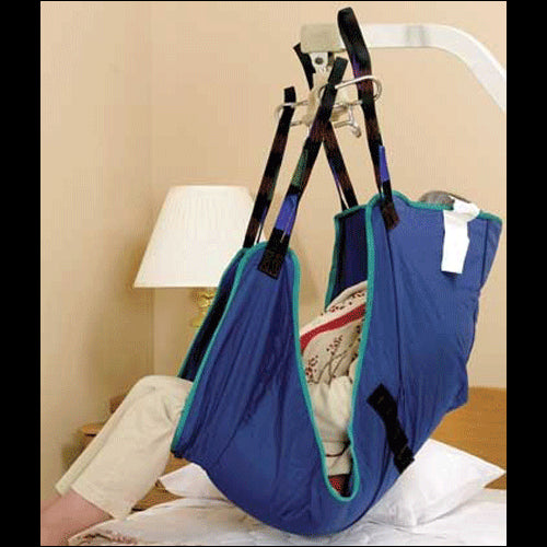 Buy Reliant Full Body Sling by Invacare | Home Medical Supplies Online
