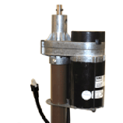 Buy Invacare Full Electric Bed Motor with Pull Tube by Invacare from a SDVOSB | Parts