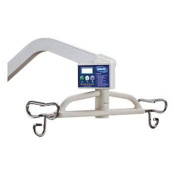 Buy Reliant Digital Scale for use with Reliant 450 & 600 Lifts online used to treat Patient Lifts & Slings - Medical Conditions
