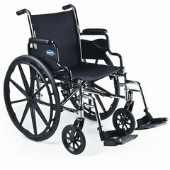 Buy Invacare SX5 Wheelchair by Invacare from a SDVOSB | Wheelchairs