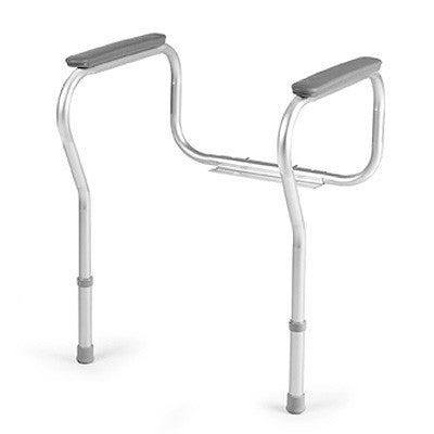 Buy Invacare Toilet Safety Frame Rail 1392KD with Coupon Code from Invacare Sale - Mountainside Medical Equipment