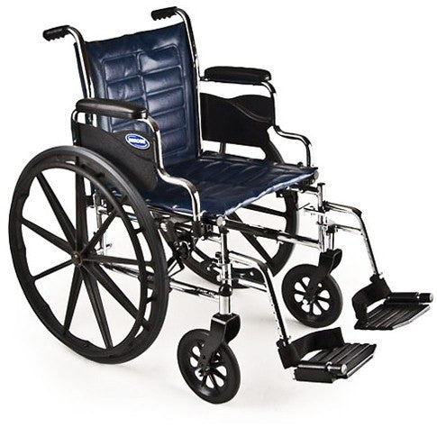 Invacare Tracer EX2 Wheelchair - Wheelchairs - Mountainside Medical Equipment