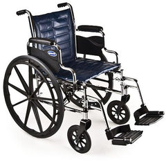 Buy Invacare Tracer EX2 Wheelchair used for Wheelchairs by Invacare