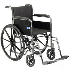 Buy Invacare Veranda Wheelchair 18 x16 by Invacare | Home Medical Supplies Online