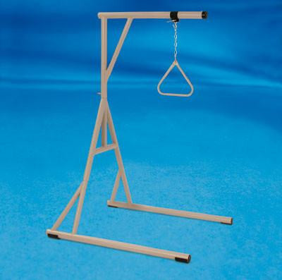 Buy Bariatric Trapeze by Invacare from a SDVOSB | Bariatric Supplies