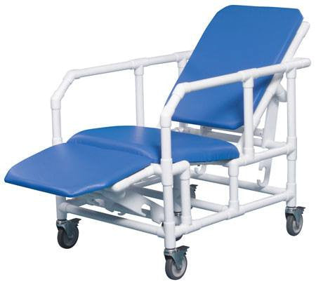 Bariatric Reclining Chair 650 lbs Capacity