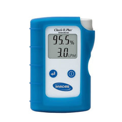 Buy Check Oxygen Plus-  Concentrator Analyzer online used to treat Respiratory Supplies - Medical Conditions