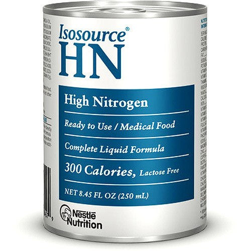 Isosource HN 8 oz Cans 24/Case