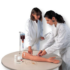 Buy Advanced Adult IV Training Arm by Nasco wholesale bulk | Educators