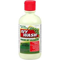 Buy Ivy Wash Poison Ivy Cleanser 1.8 oz by Humco | Poison Ivy