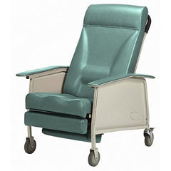 Buy Invacare Deluxe Wide 3 Position Recliner by Invacare wholesale bulk | Geri Chairs & Recliners