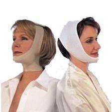 Buy Jobst Facioplasty Support White by Jobst online | Mountainside Medical Equipment