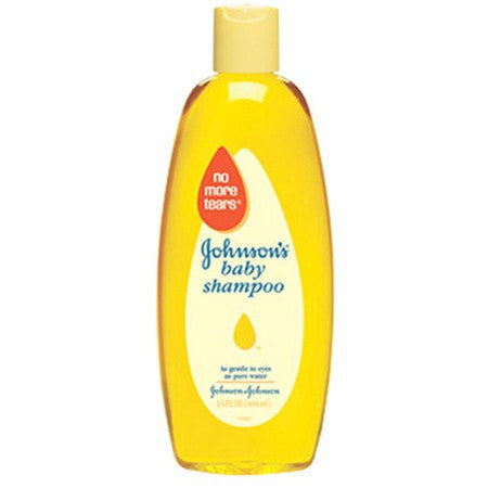 Johnsons Baby Shampoo 15 oz