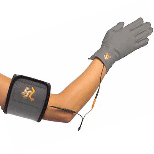 Jstim Joint Therapy System For The Hand