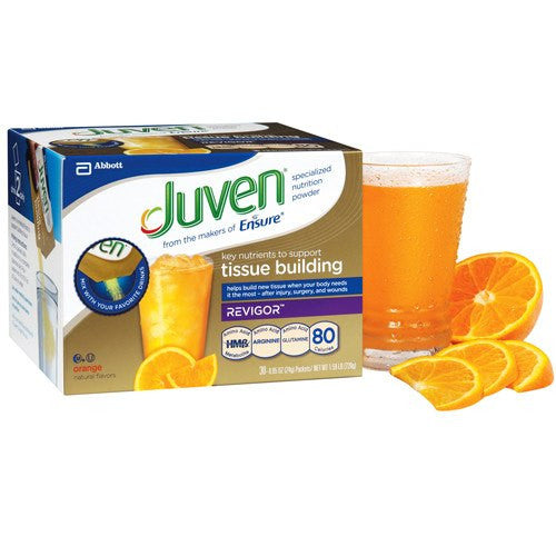 Buy Juven Supplement Drink Mix by Juven | SDVOSB - Mountainside Medical Equipment