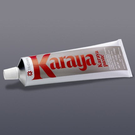 Karaya Stoma Sealing Barrier Paste 4.5 oz