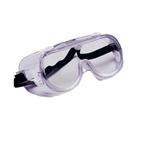 Buy Wraparound Splash Resistant Goggles by Covidien /Kendall online | Mountainside Medical Equipment