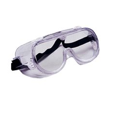 Wraparound Splash Resistant Goggles for Isolation Supplies by Covidien /Kendall | Medical Supplies