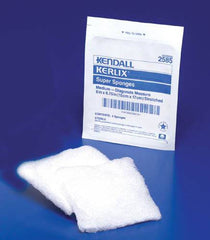 Buy Kendall Kerlix Super Sponges 6 x 6 online used to treat Gauze Pads - Medical Conditions