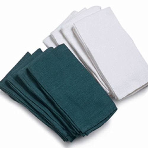 Kendall Operating Room Towels (80/Case) - Operating Room Supplies - Mountainside Medical Equipment