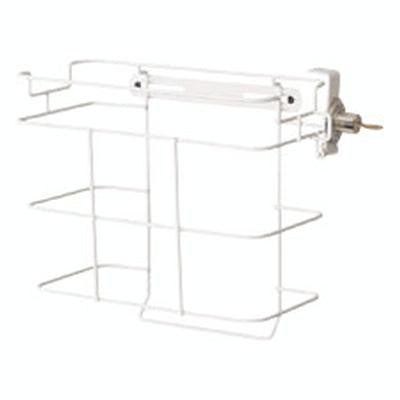 Sharps Container Wire Bracket 8528C - Sharps Containers - Mountainside Medical Equipment