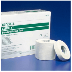 Kendall Standard Porous Tape for Tapes & Wound Closures by Covidien /Kendall | Medical Supplies
