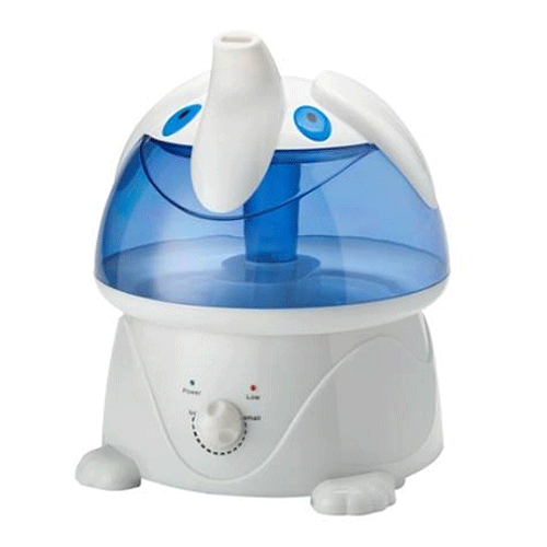 Kids Ultrasonic Cool Mist Humidifiers for Respiratory Supplies by Medquip | Medical Supplies