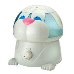 Buy Kids Ultrasonic Cool Mist Humidifiers by Medquip | Respiratory Supplies