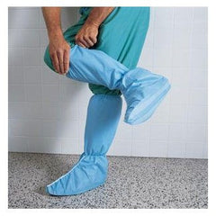 Buy Kimberly Clark Hi Guard Ultra Full Coverage Boots, X-large 120 Covers online used to treat Isolation Supplies - Medical Conditions