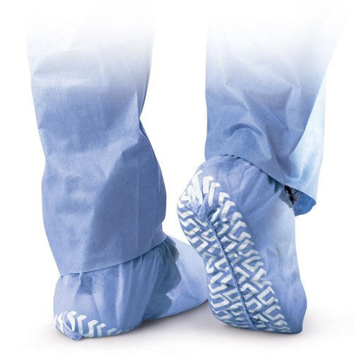 Kimberly Clark X-tra Traction Shoe Covers, Case