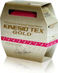 Buy Kinesiology Tape, Muscle Pain Relief Tape by Kinesio from a SDVOSB | Physical Therapy
