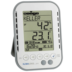 Buy Klimalogg Pro Temperature/Humidity Data Logger by n/a | Home Medical Supplies Online