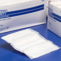 Buy Curity Abdominal Pads Sterile by Covidien /Kendall | Gauze Pads
